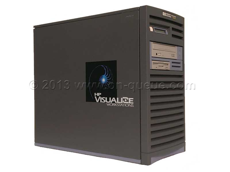 HP B2000 Workstation