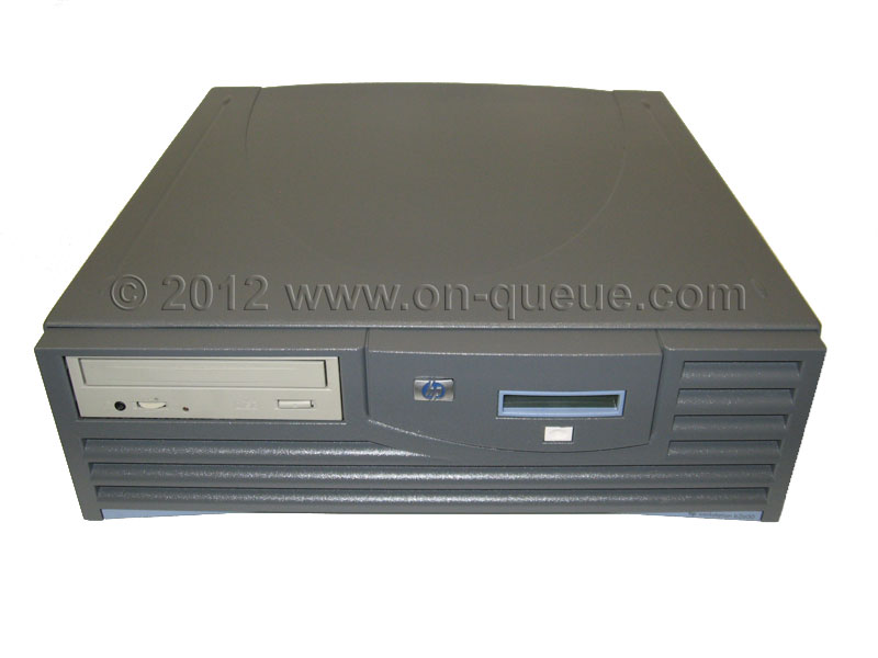 HP B2600 Workstation
