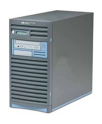 HP C3600 Visualize Workstation