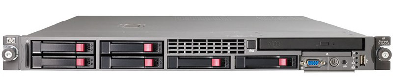 ProLiant DL360 G5