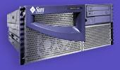 Sun Fire 280R server specification