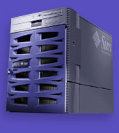 Sun Fire V880 server specification
