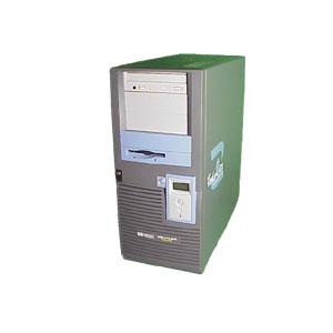 A1280B VISUALIZE X CLASS BASE SYSTEM (733MHZ-1GHZ)