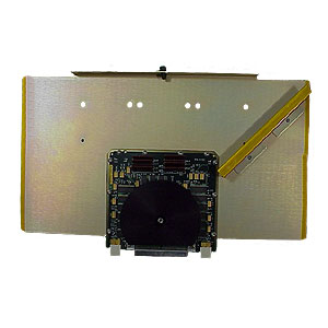 A3452A KX20 CPU - 120MHZ PA-RISC 7200