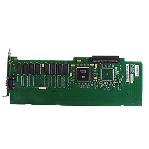 A4077A Add-on color graphics board - With eight bit planes for 2D imaging