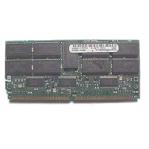 A4517A 256MB EDO memory upgrade kit - Includes two 128MB, 50nS ECC EDO SIMM modules