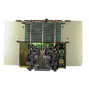 A4872A HP PA-RISC processor upgrade kit - Includes one 240MHz PA-RISC 8200 processor with 4MB cache