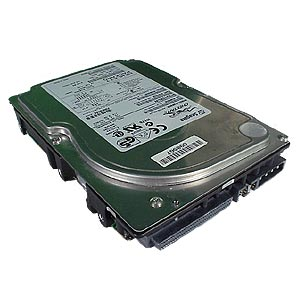 A5025A 9GB 10K SCSI DISK FOR P & X