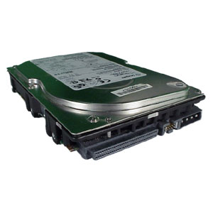 A5026A 18GB 10K SCSI DISK FOR P & X CLASS