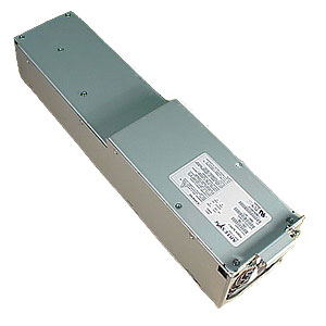 A5527A Hot-swap redundant power supply - 100/240VAC input, 50/60Hz, autoswitching