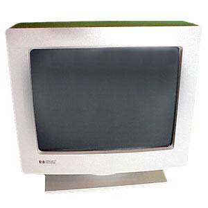 C1099A Alphanumeric terminal console